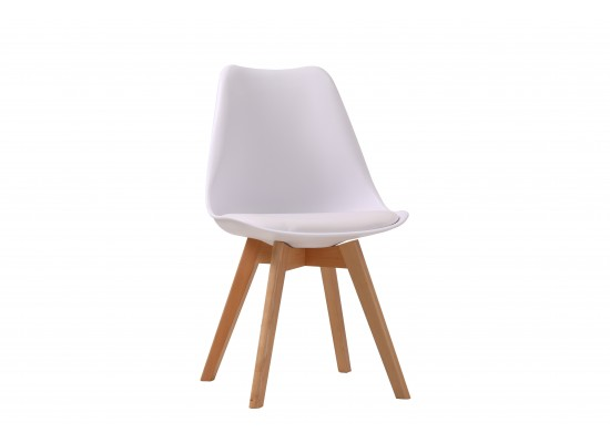 Louvre Chair in White