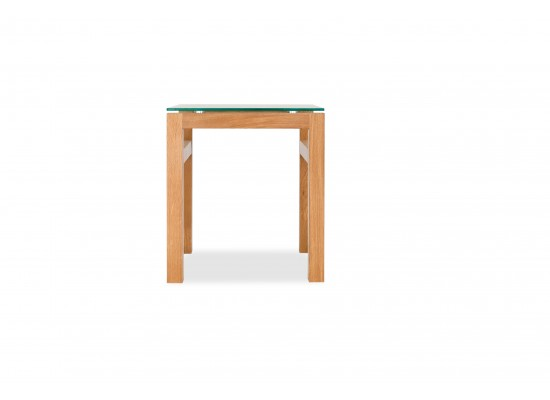 Tribeca End/Lamp Table