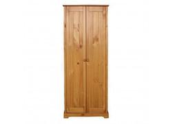 Baltic 2 Door Wardrobe