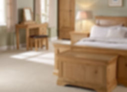Worthing Bedroom Furniture