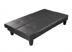Fusion Sofa Bed – Black