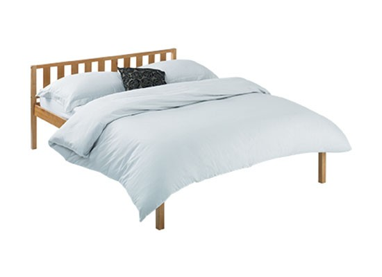 Baltic Bed Double