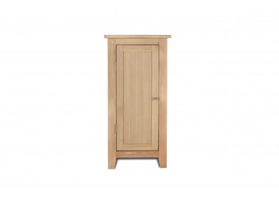 Ocean Small Storage Cabinet – Oak  S