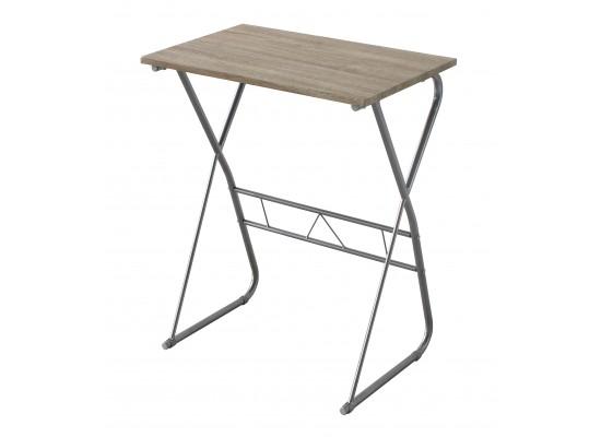 Cargo desk – Silver / Black