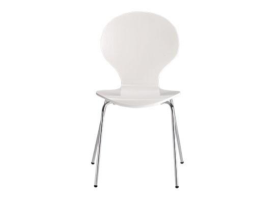 Casa Chair White