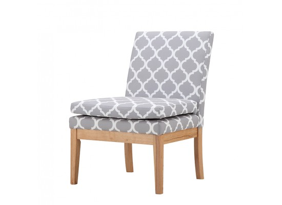 Victor Accent Chair