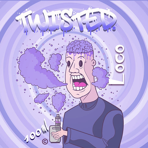 Twisted / Loco