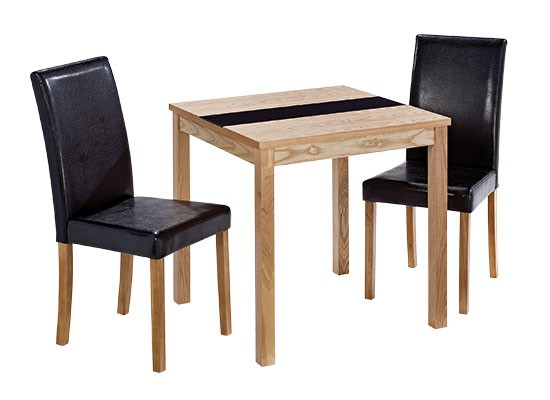 Ashleigh Small Dining Set – Ash