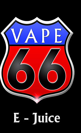 Vape 66 Red Mist