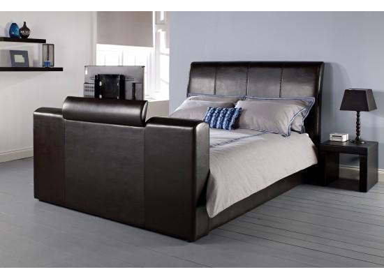 Manhattan TV Bed