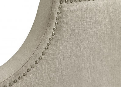 Dorchester King Bed Detail