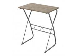Cargo Desk Silver / Oak