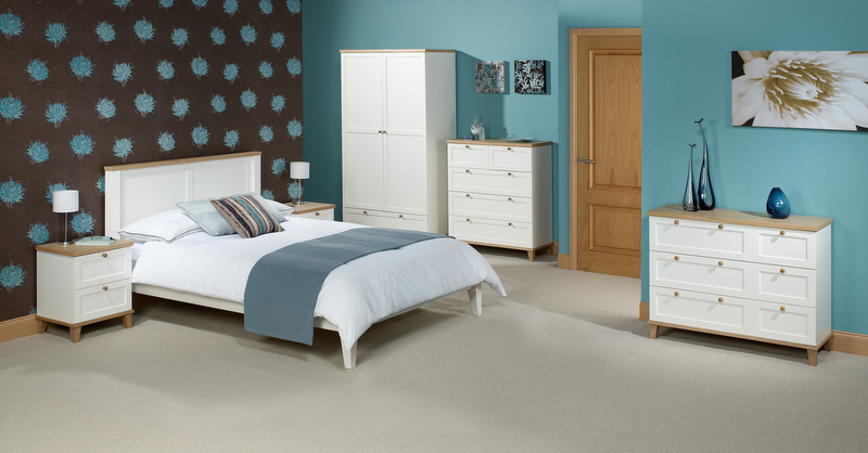 Boston Bedroom Range