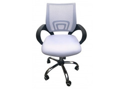 Tate Office Chair – White