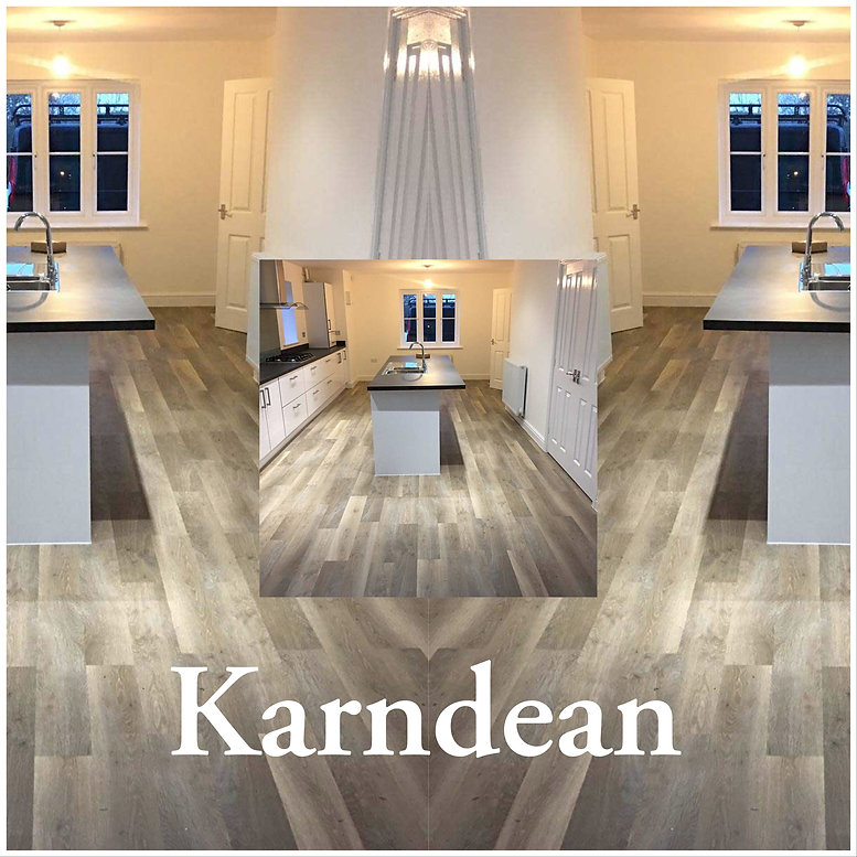 Karndean Flooring by Nottingham Home & Interiors