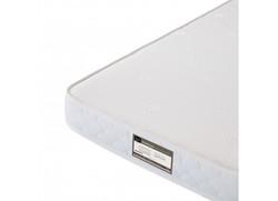 Cool Touch Single Memory Foam