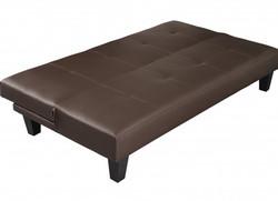Fusion Sofa Bed – Brown