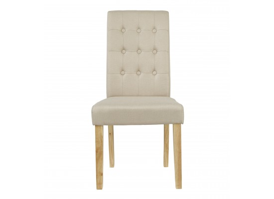Roma Beige Chair