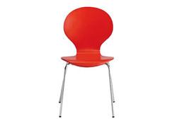 Casa Chair Red