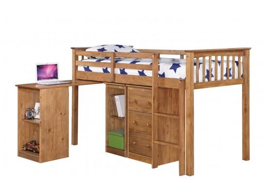 Milo Sleep Station – Antique