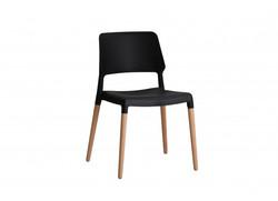 Riva Chair in Black
