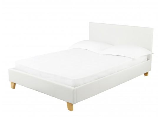 Prado – White