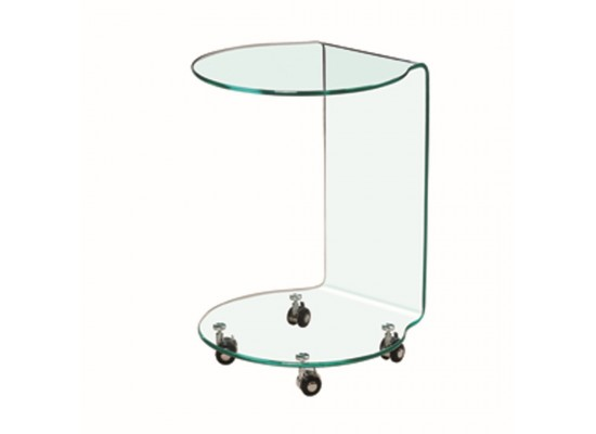 Azurro Lamp Table