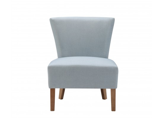 Austen Blue Chair
