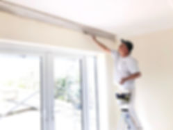 Replace Coving & Cornices