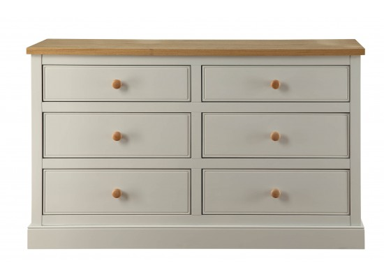St. Ives 6 Drawer Dresser