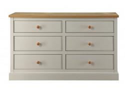 St. Ives 6 Drawer Dresser