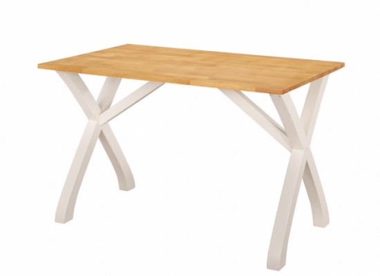 Normandy Dining Set - Table View