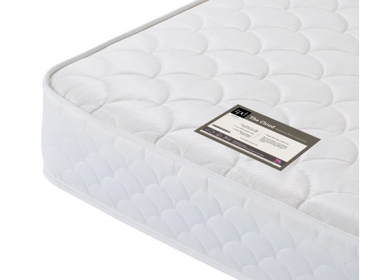 Cloud Memory Foam Double Mattress