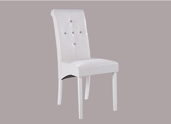 Monroe Dining Chair – White