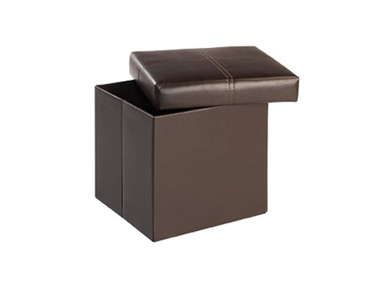 Madrid Storage Stool