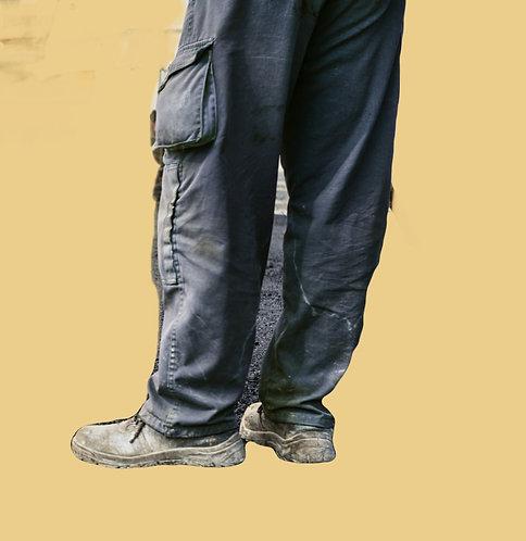 """מכנסי דגמ""""ח"""