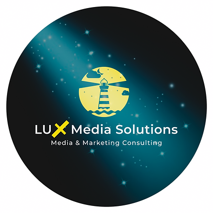 Lux Media Solutions png logo