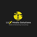 Lux Media Solutions Logo