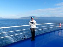 האי Evia-יוון