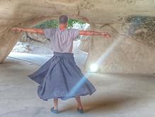 סובב ירושלים-קיץ לוהט