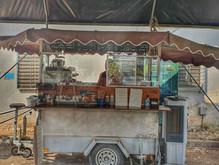 קרונות קפה ואוכל-ברחבי הארץ