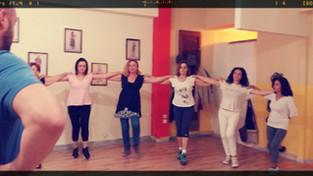לרקוד, לשכוח