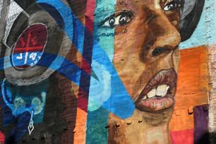 ברצלונה-אמנות רחוב, ספרד