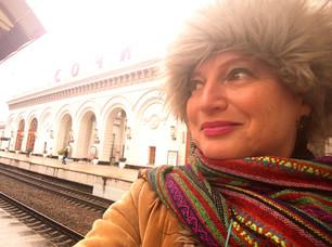 מטיילת לבד ברוסיה-למתקדמים בלבד