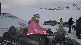 לשים פס על סקי -המדריך המלא