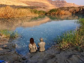ים המלח-לחתור ולהפליג