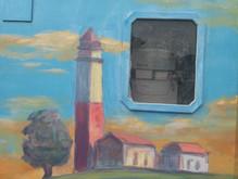 Netanya street art