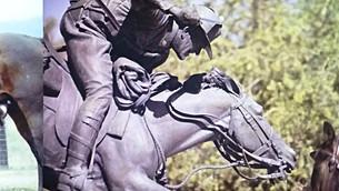 סוסים לנצח-תערוכה ומחשבות