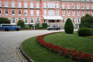 המלונות הכי במחוז פורטו-פורטוגל