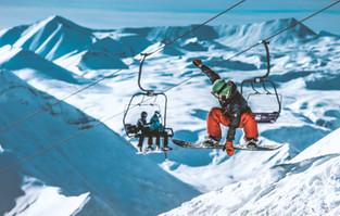 סקי בגאורגיה - החדשות החמות